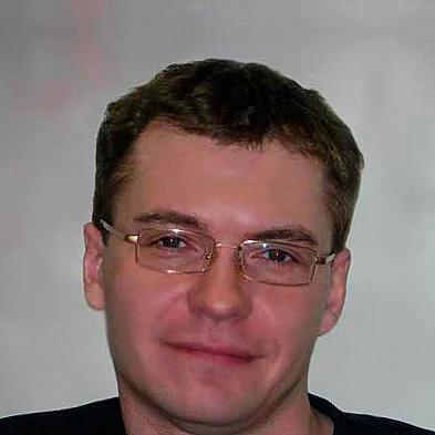 Павел Евгеньевич Макаров
