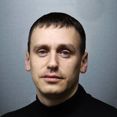 Алексей Леонидович Смирнов, социальный работник, консультант аддиктолог.