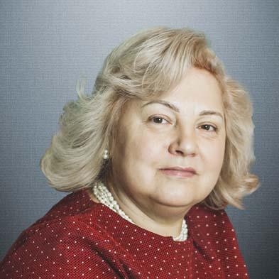 Наталья Петровна Сарапулова