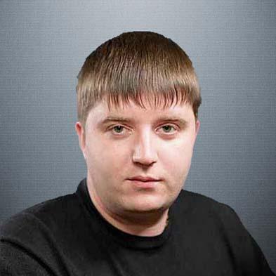Вадим Дмитриевич Малютин