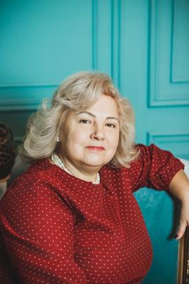 Сарапулова Наталья Петровна