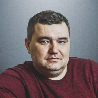 Кирилл Николаевич Сарапулов